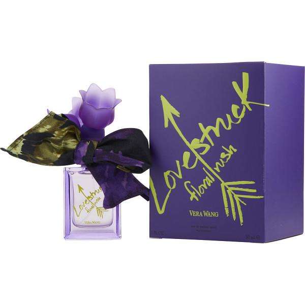 Lovestruck Floral Rush - Vera Wang Eau de Parfum Spray 30 ml