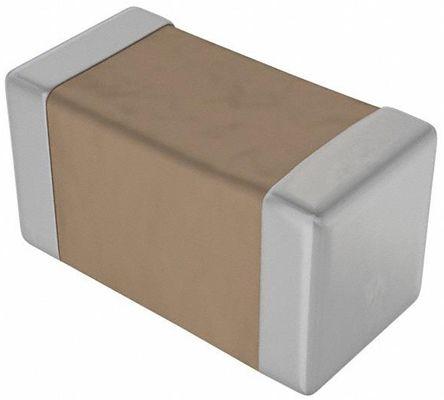 AVX 1206 (3216M) 4.7nF Multilayer Ceramic Capacitor MLCC 200V dc ±10% SMD 12062C472KAT2A (4000)