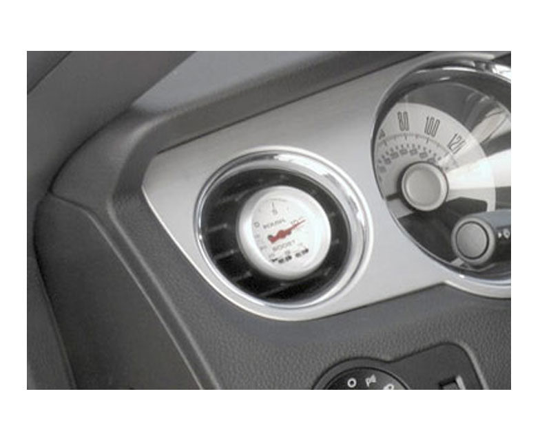 ROUSH Gage Pod for Ford Mustang 10-14