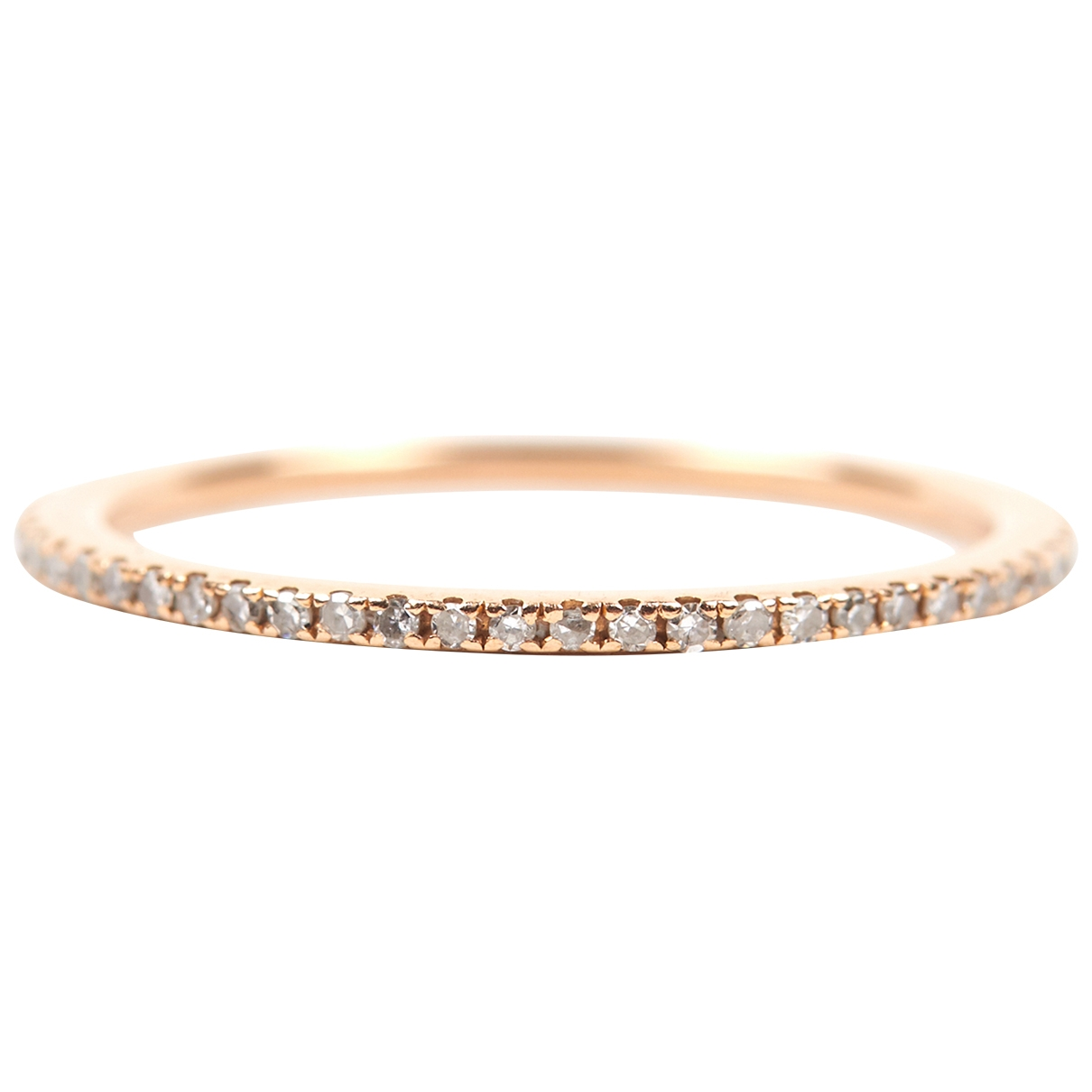 And... Paris \N Ring in  Gold Gelbgold