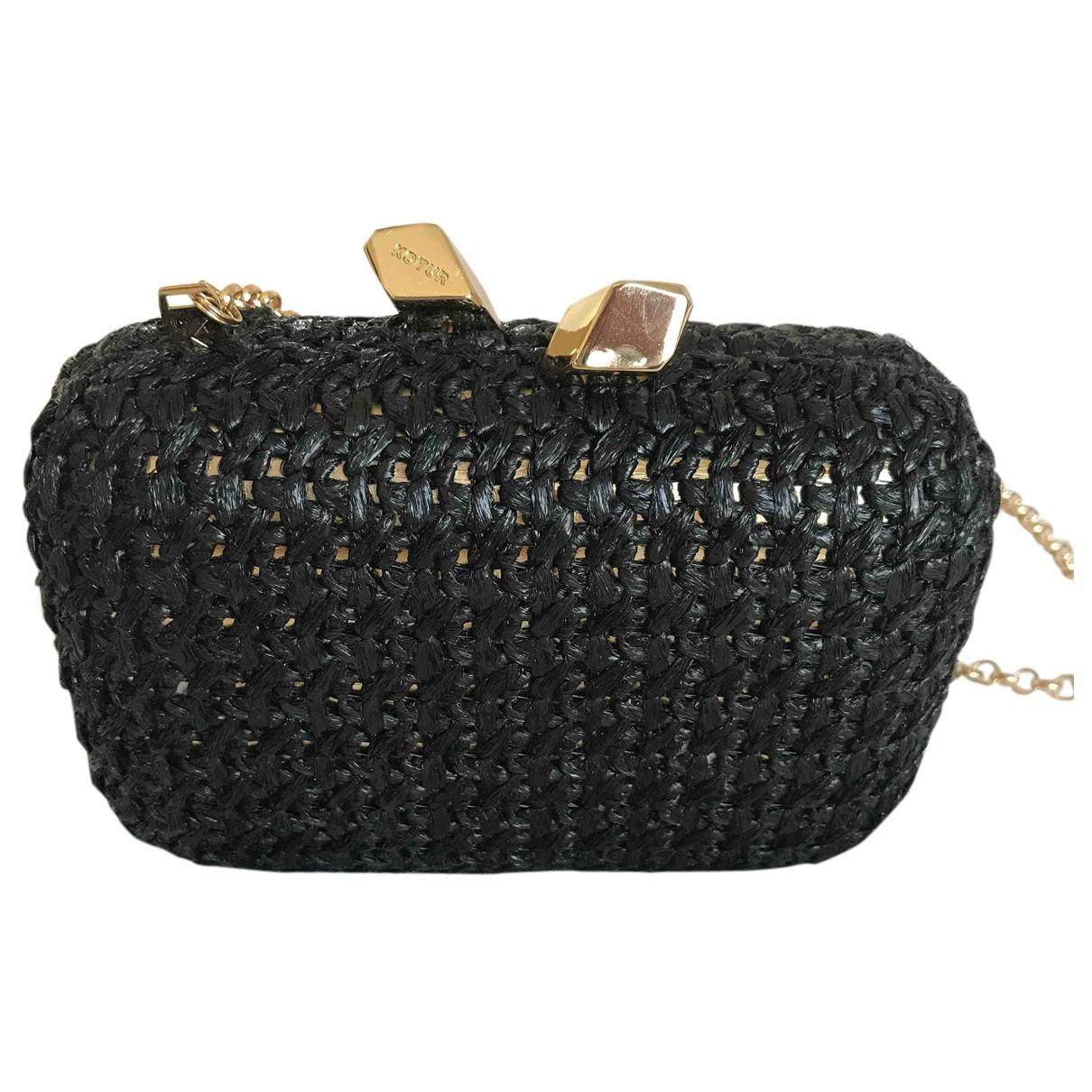 Kotur N Black Clutch bag for Women N
