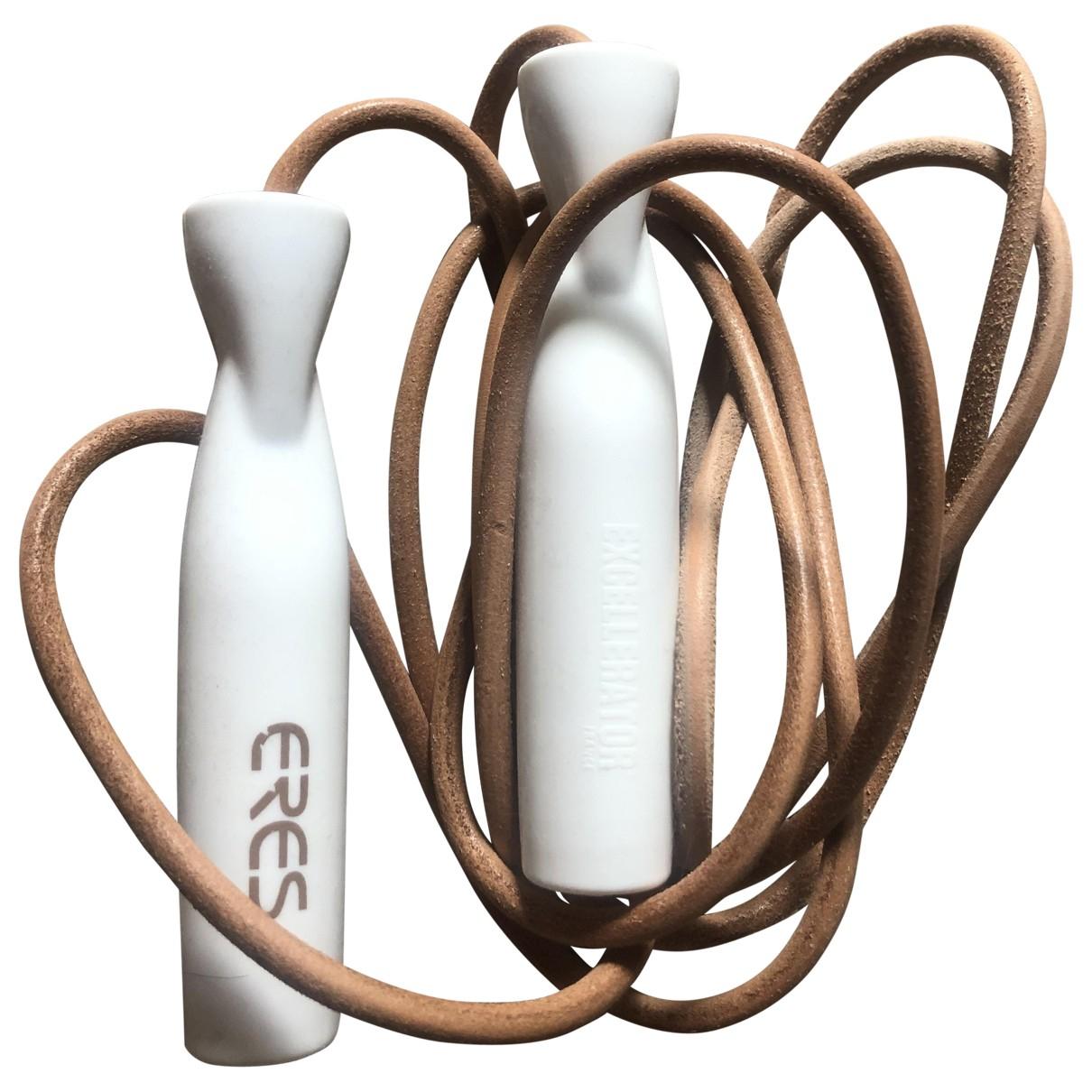 Eres - Fitness   pour lifestyle en cuir - beige