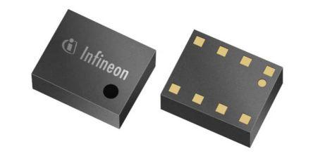 Infineon DPS310XTSA1, Absolute Pressure Sensor (2500)