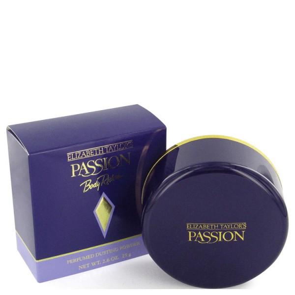 Passion - Elizabeth Taylor Polvos corporales 75 ML