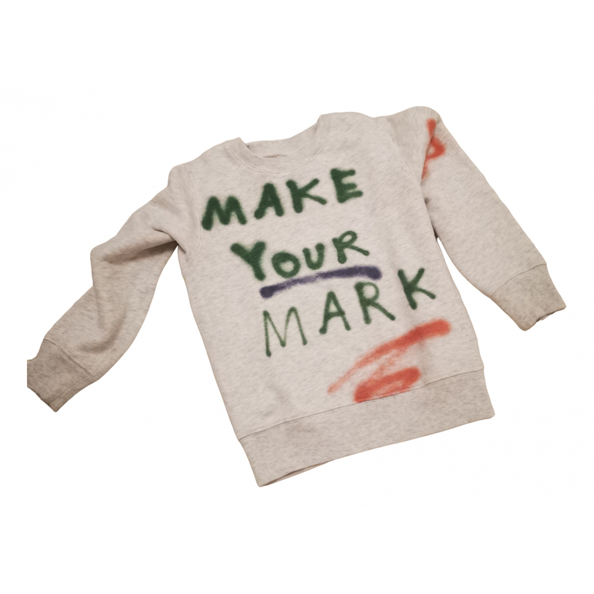 Bellerose N Grey Cotton Knitwear for Kids 6 years - up to 114cm FR