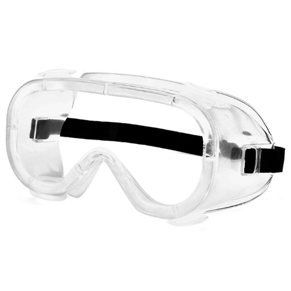 Shutter Goggles Dustproof Windproof  Protective Glasses Unisex From Xiaomi Youpin - Transparent