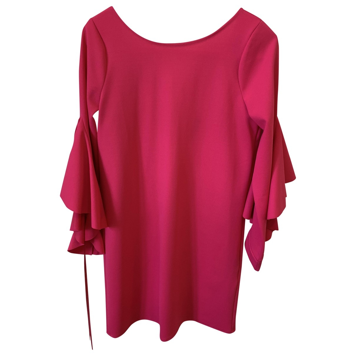Non Signé / Unsigned \N Pink dress for Women 40 IT