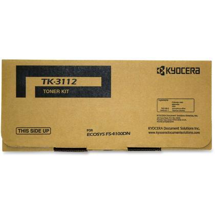Kyocera Mita TK-3112 1T02MT0US0 cartouche de toner originale noir