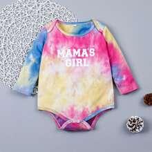 Body de bebe Letras