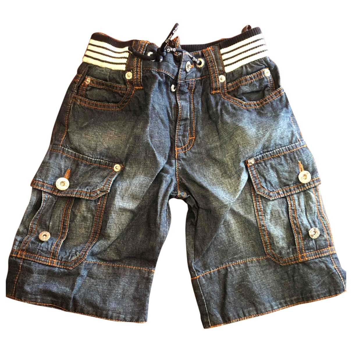 D&g \N Denim - Jeans Shorts for Kids 4 years - up to 102cm FR