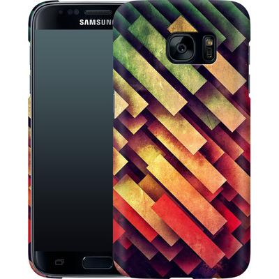 Samsung Galaxy S7 Smartphone Huelle - Wype Dwwn Thys von Spires