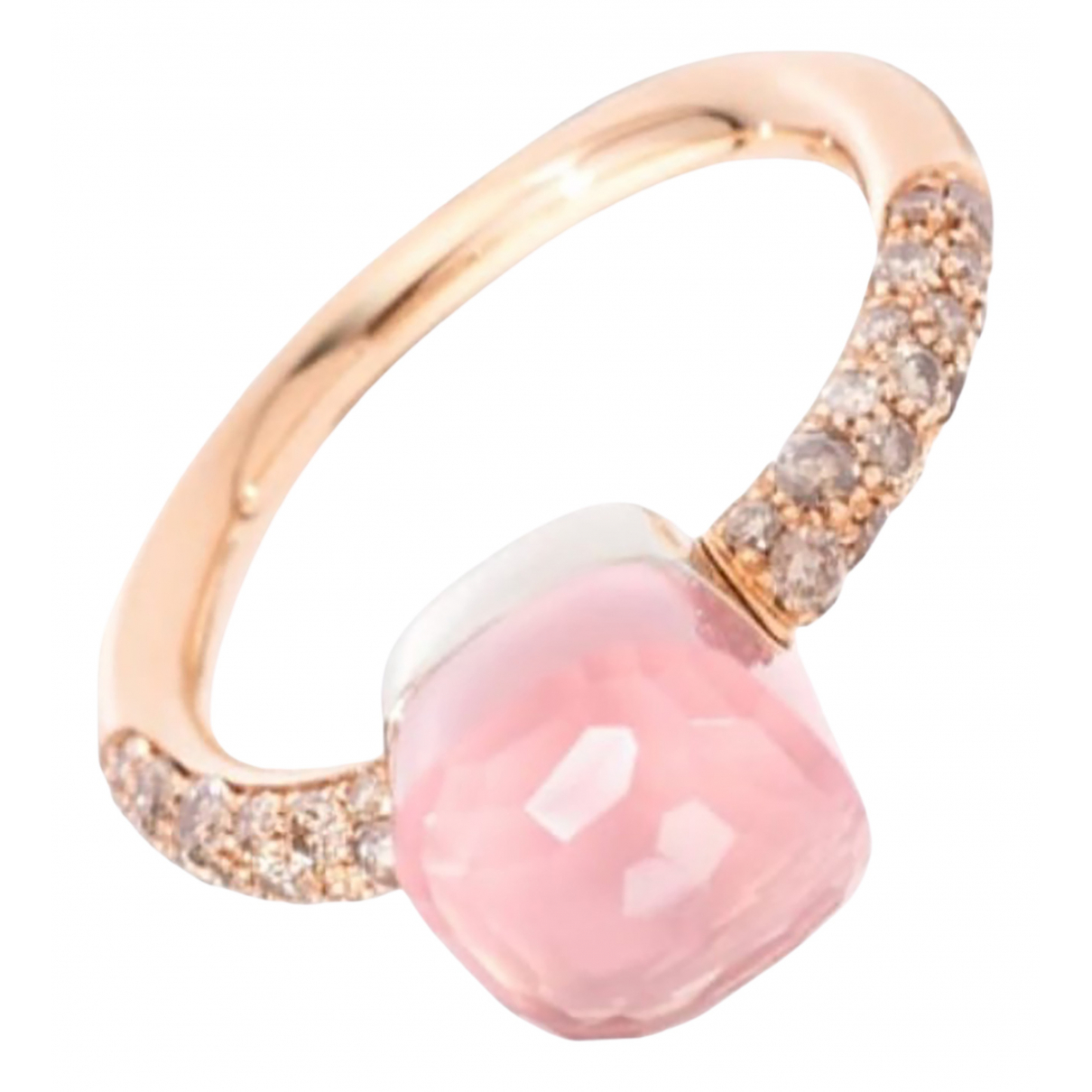 Pomellato Nudo Gold Yellow gold ring for Women 54 MM
