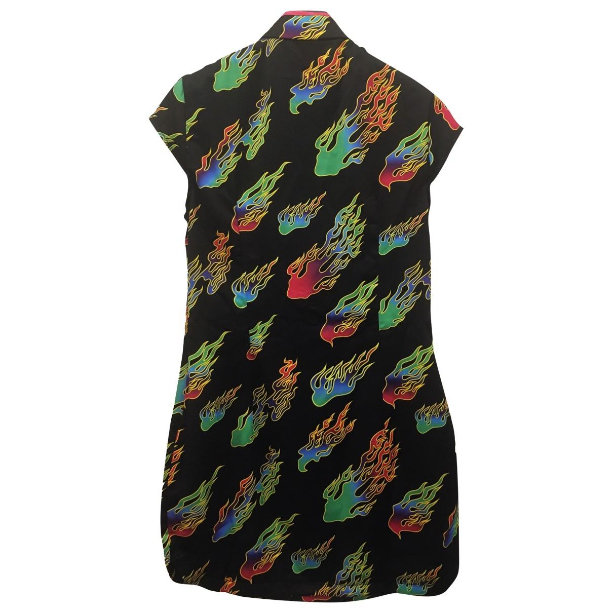Jaded London \N Kleid in  Bunt Polyester