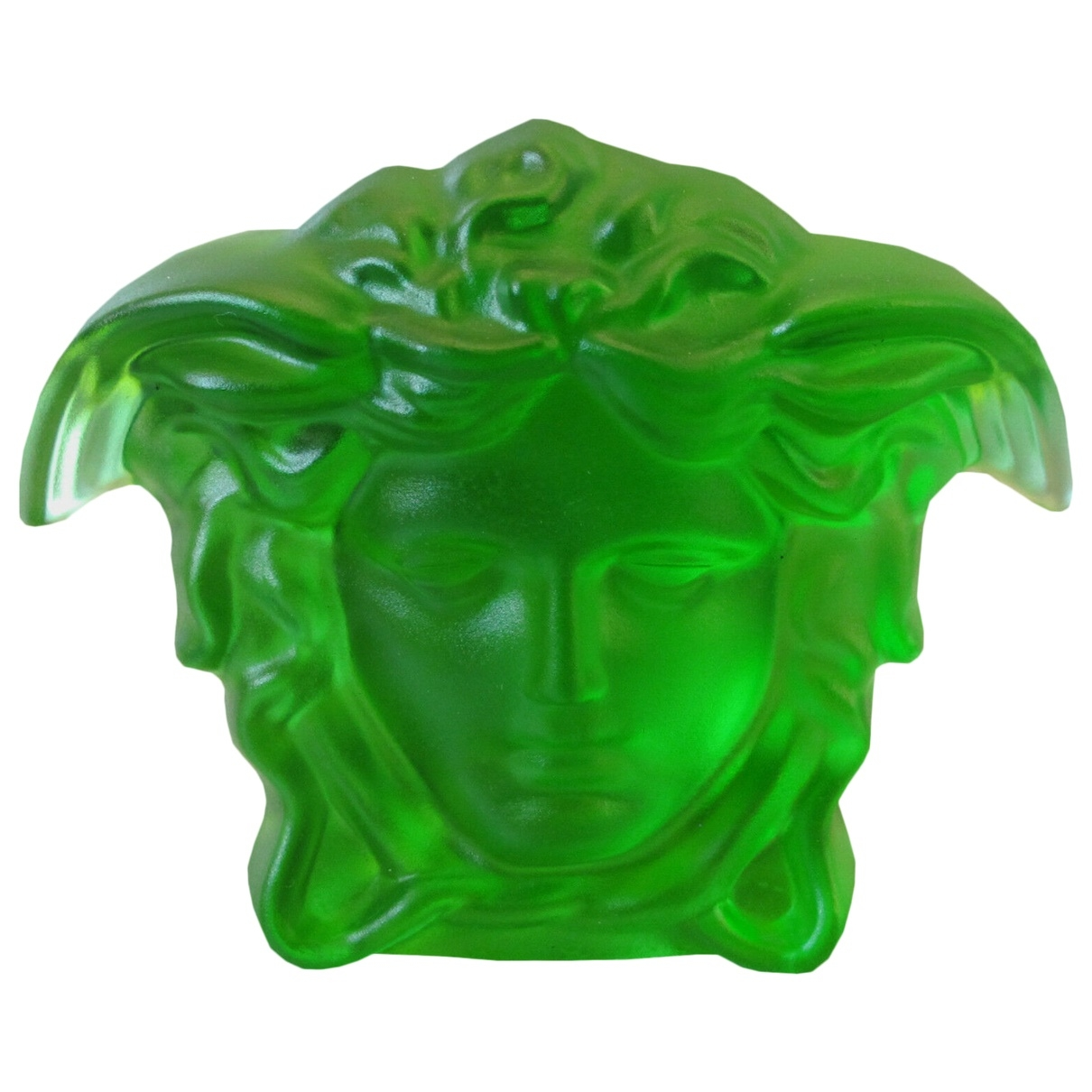Versace \N Green Crystal Home decor for Life & Living \N