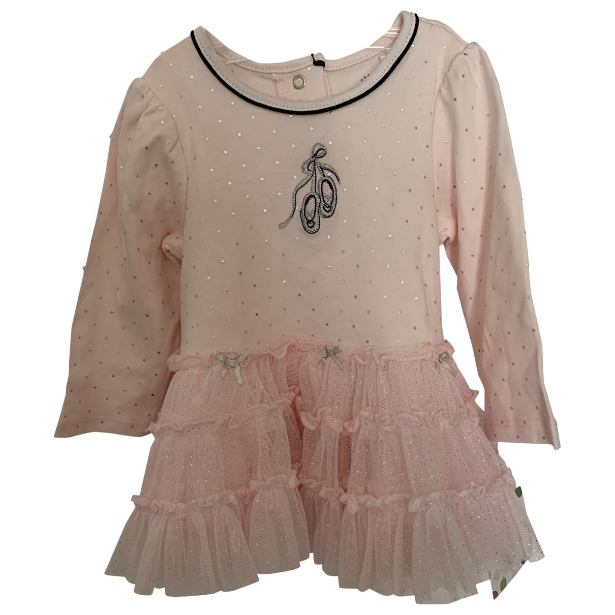 Mini vestido Bloomingdales