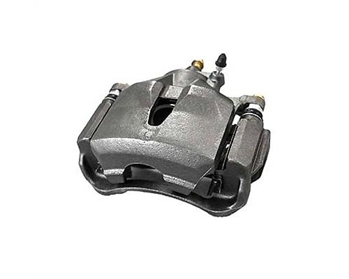 Power Stop L4974 Autospecialty Remanufactured Calipers w/Brackets L4974