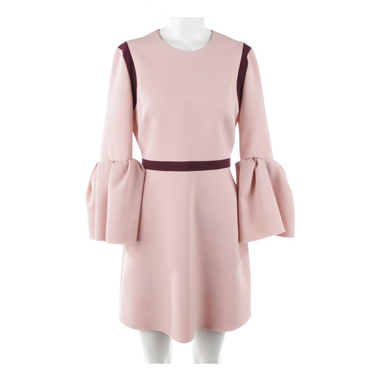 Roksanda \N Pink dress for Women 36 FR