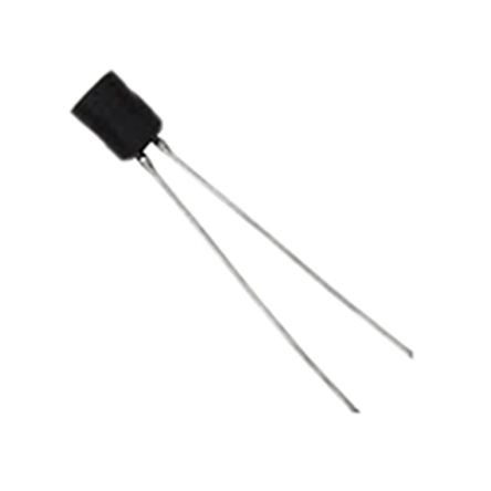 Murata Power Solutions Murata 220 μH ±10% Radial Inductor, Max SRF:1kHz, 240mA Idc, 2.4Ω Rdc, 1100R (5)