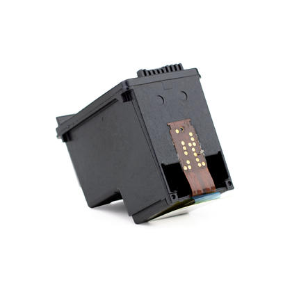Remanufactured HP 63XL F6U64AN Black Ink Cartridge High Yield - Moustache�