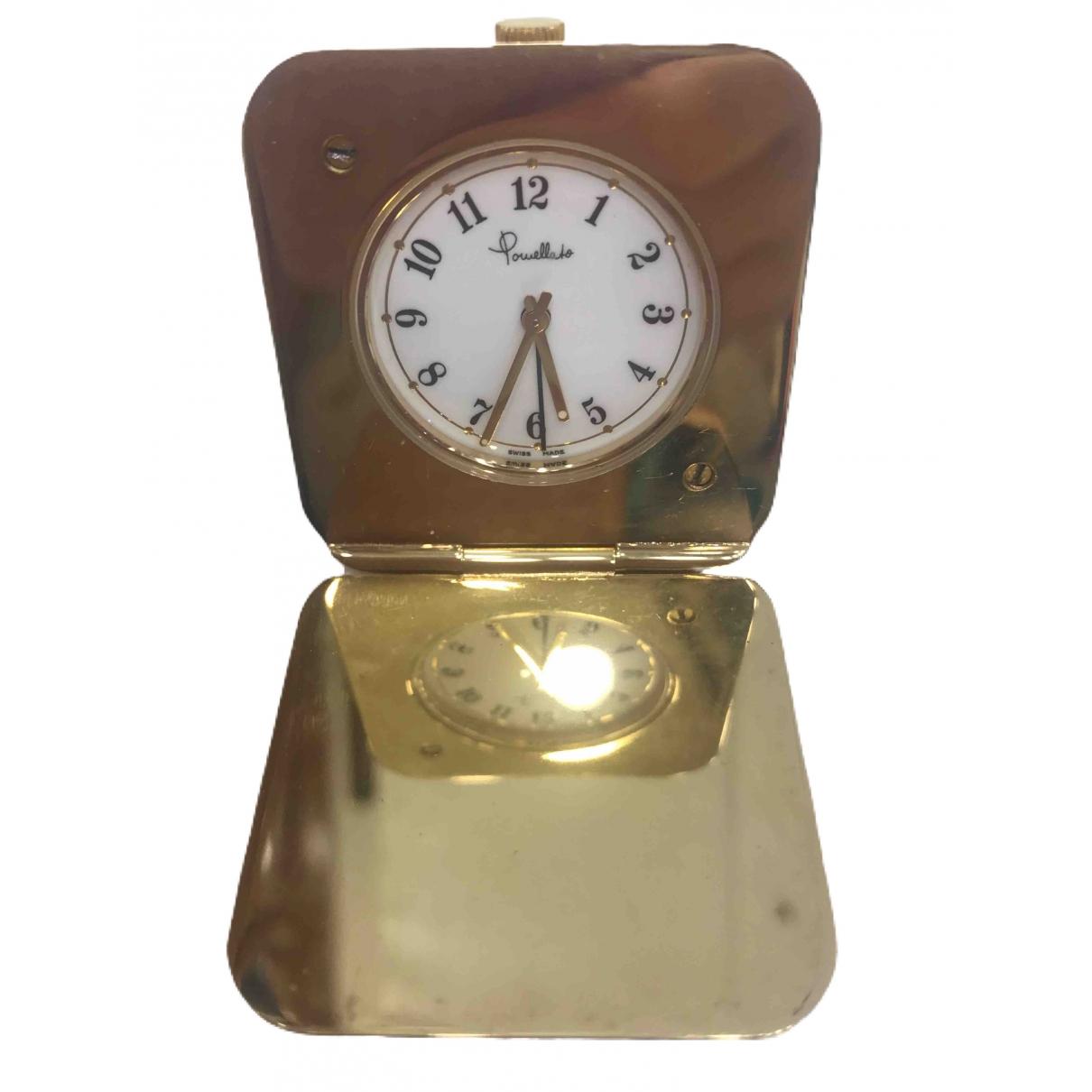 Reloj de Ceramica Pomellato