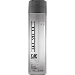 Paul Mitchell Soin des cheveux Blonde Forever Blonde Shampoo 250 ml