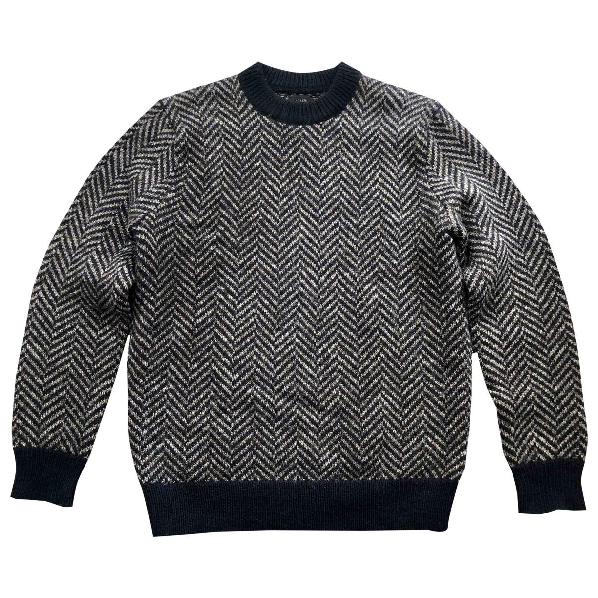 J.crew \N Wool Knitwear & Sweatshirts for Men S International