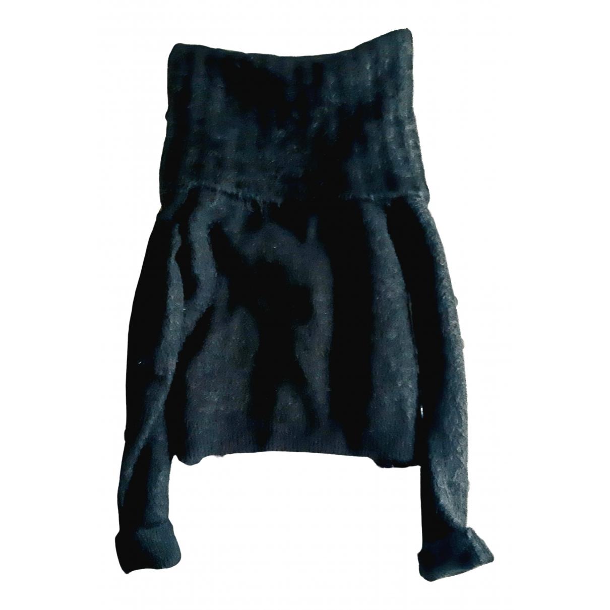 Acne Studios N Black Wool Knitwear for Women M International