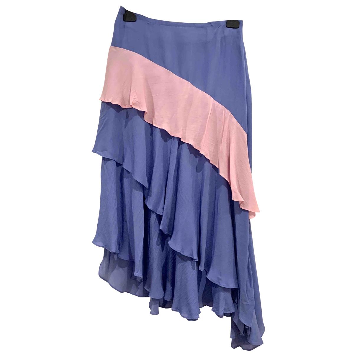 Preen - Jupe   pour femme - multicolore