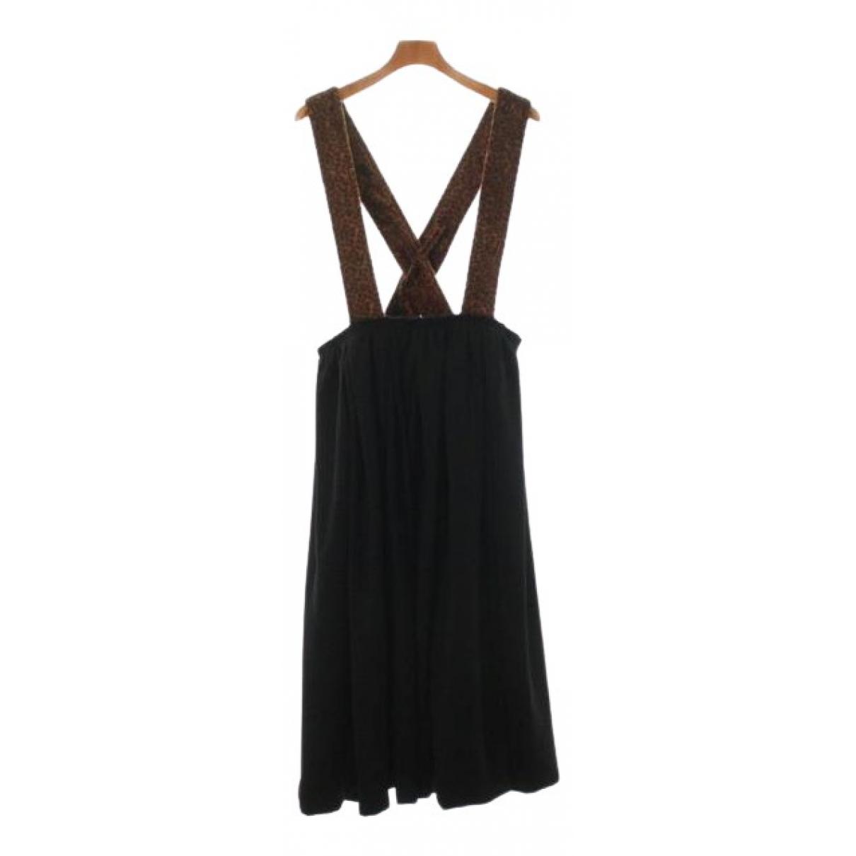 Comme Des Garcons \N Black jumpsuit for Women M International