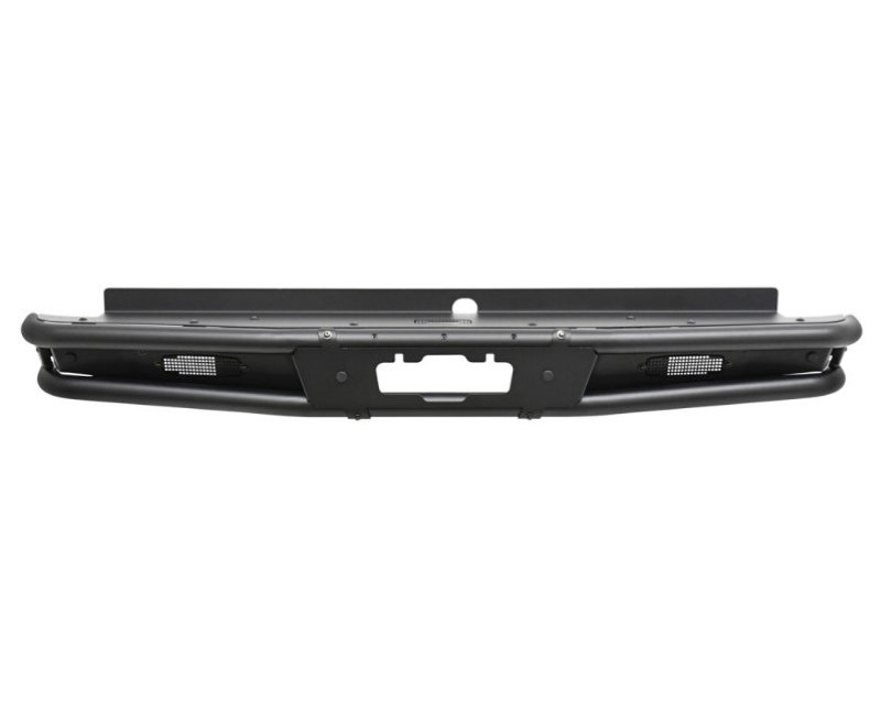 Westin Automotive 58-81085 Black Outlaw Rear Bumper Ford Ranger 2019-2020