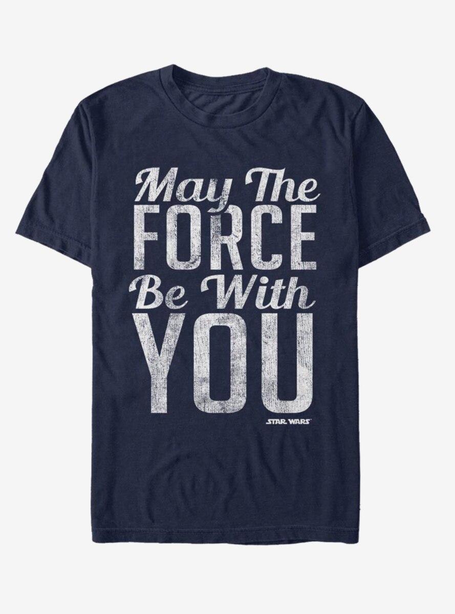 Star Wars Force Will T-Shirt