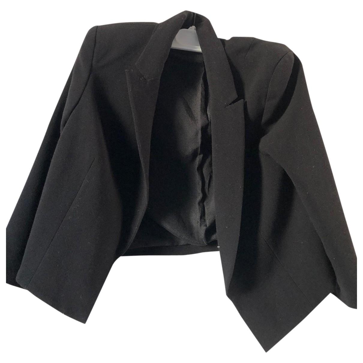 Bel Air - Veste   pour femme - noir