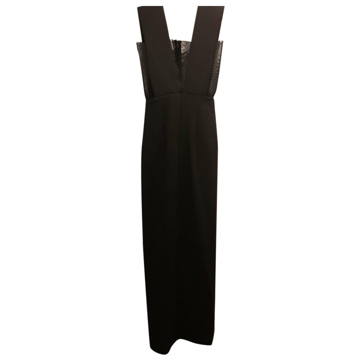 Solace London \N Black dress for Women 4 UK