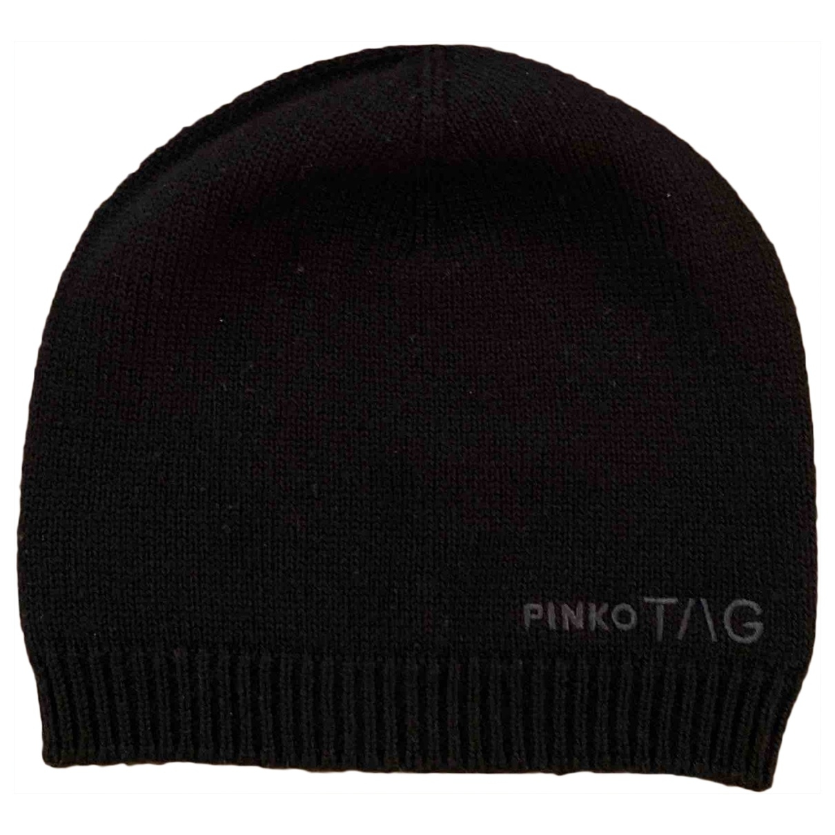 Pinko \N Black Wool hat for Women S International