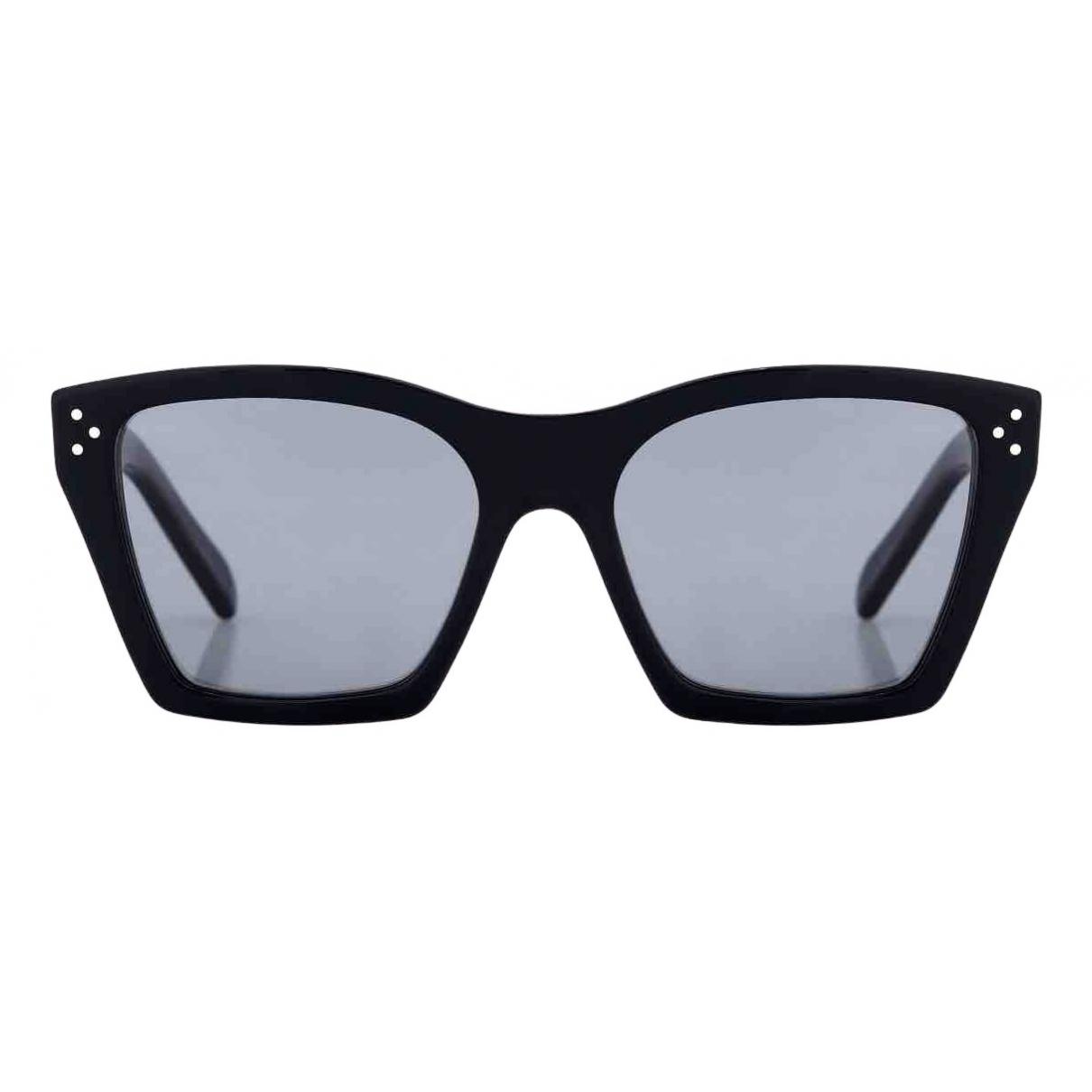 Celine N Black Sunglasses for Women N