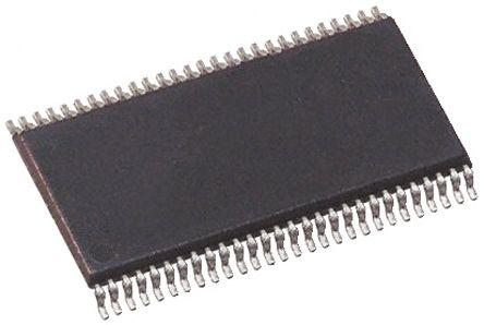 ON Semiconductor FIN3386MTDX, LVDS Serdes Quad 28-Bits LVTTL LVDS 2.38Gbps, 56-Pin, TSSOP (2)