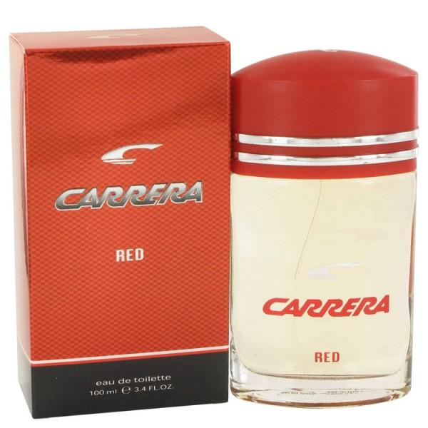 Carrera Red - Vapro International Eau de toilette en espray 100 ML