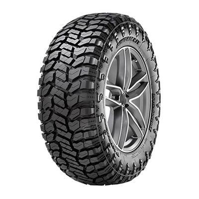 Radar Tires LT295/55R20 Tire, Renegade R/T - RASYTH0123