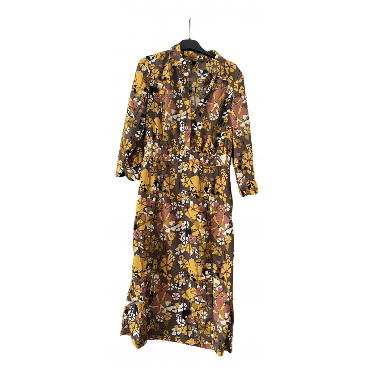 Non Signé / Unsigned N dress for Women 36 IT