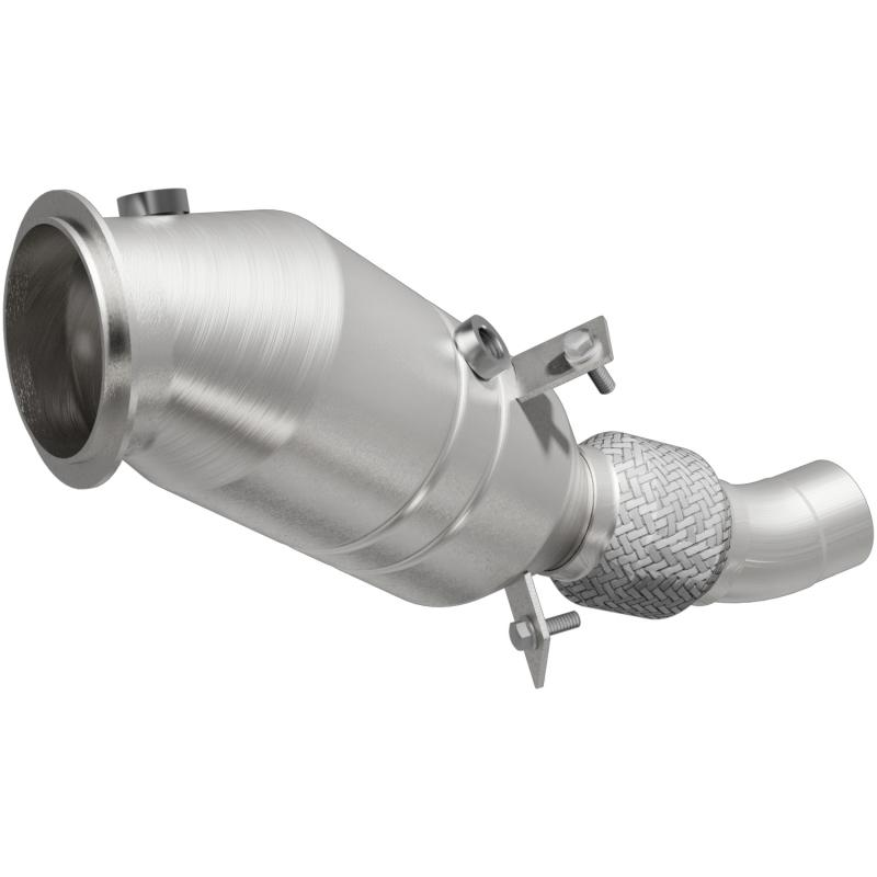 MagnaFlow 52267 Exhaust Products Direct-Fit Catalytic Converter