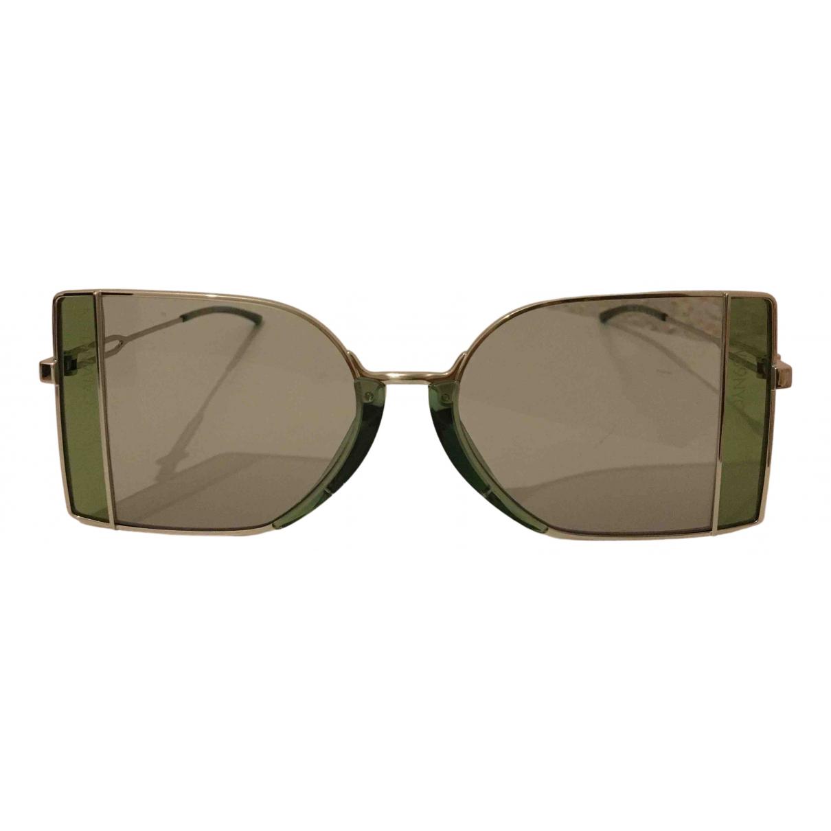 Gafas oversize Calvin Klein 205w39nyc