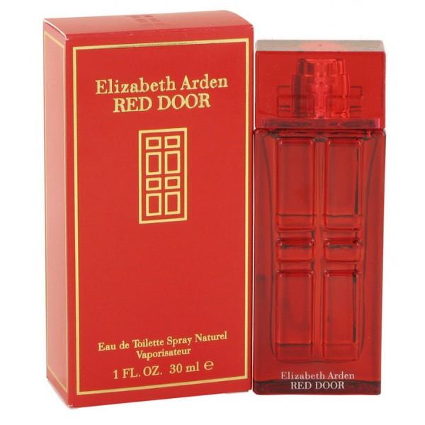 Red Door - Elizabeth Arden Eau de Toilette Spray 30 ML