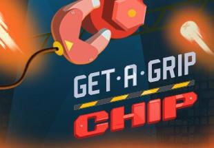 Get-A-Grip Chip Steam CD Key