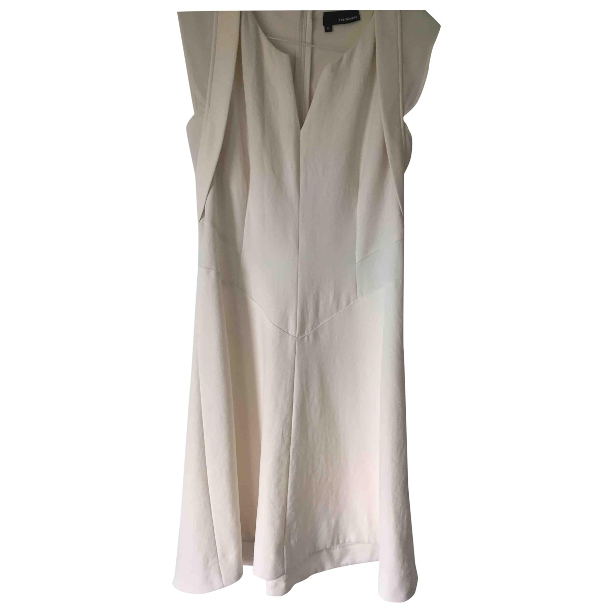 The Kooples - Robe   pour femme - blanc