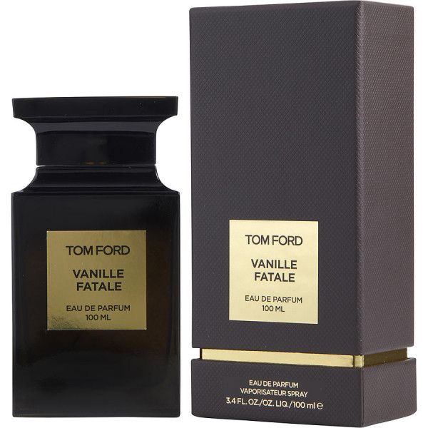 Vanille Fatale - Tom Ford Eau de parfum 100 ml