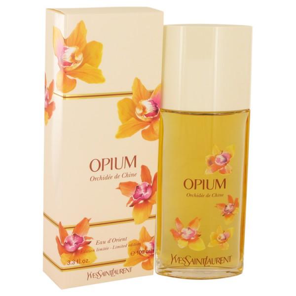 Opium Eau DOrient Orchidee De Chine - Yves Saint Laurent Eau de toilette en espray 100 ml