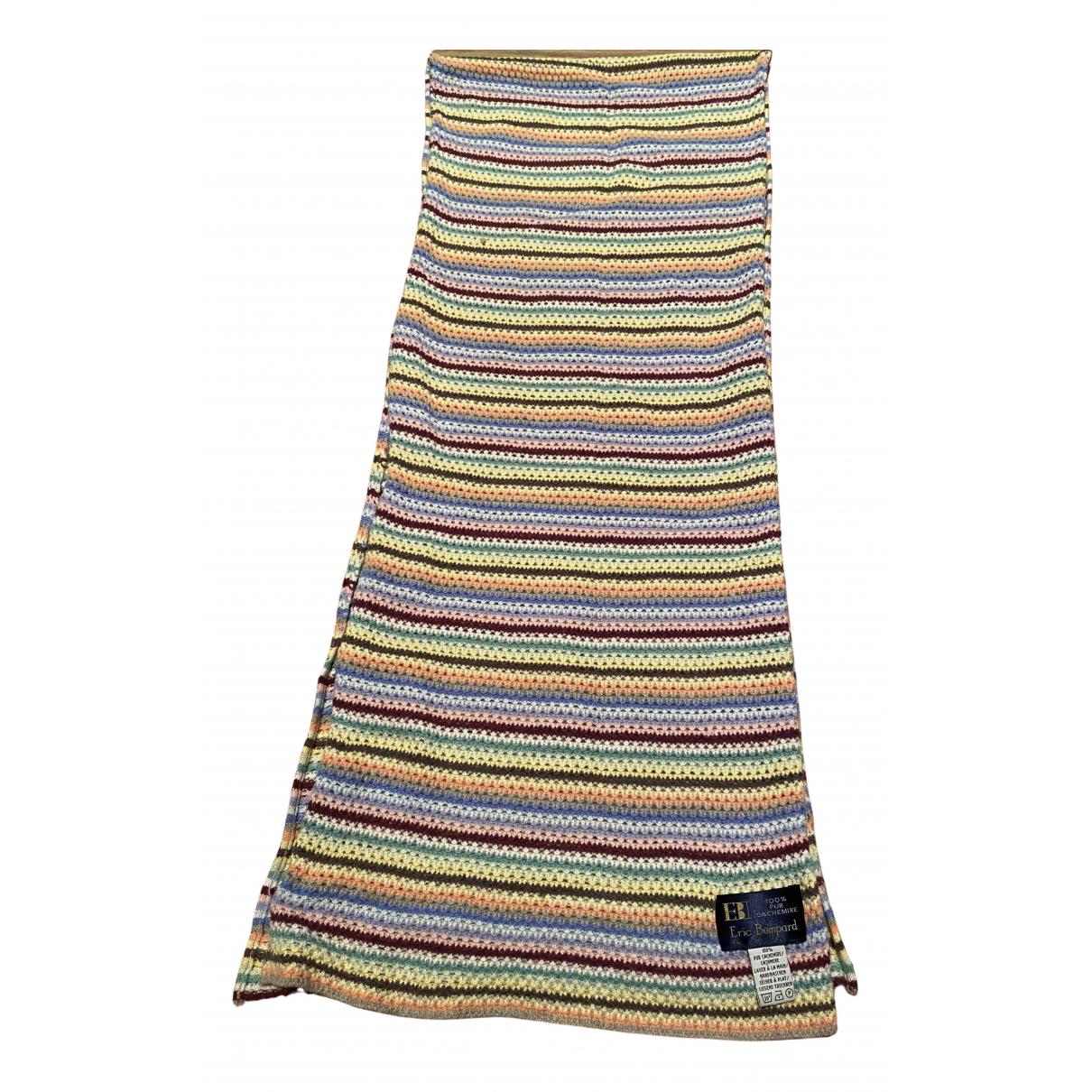 Eric Bompard N Multicolour Cashmere scarf for Women N