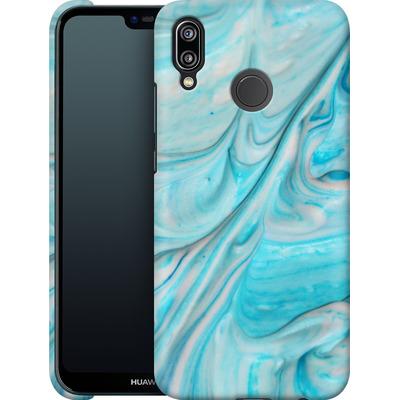 Huawei P20 Lite Smartphone Huelle - Hawaii von Benn Dover