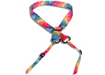 Binocular & Camera Economy Strap Made with Patterned Polyester