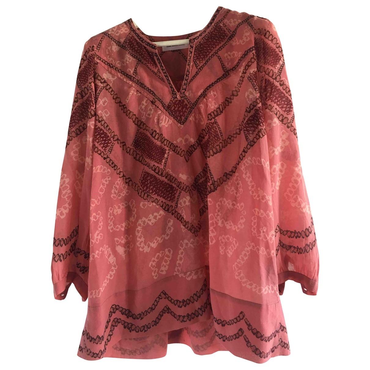 Isabel Marant Etoile \N Cotton  top for Women 36 FR
